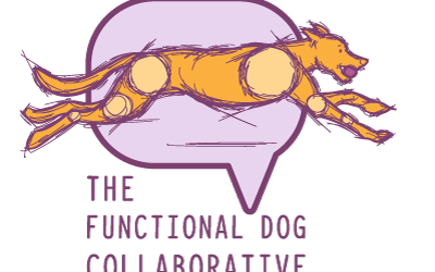 What's new with the Functional Dog Collaborative